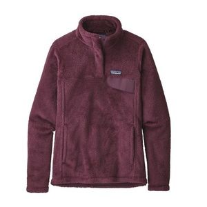 Patagonia pullover sweater